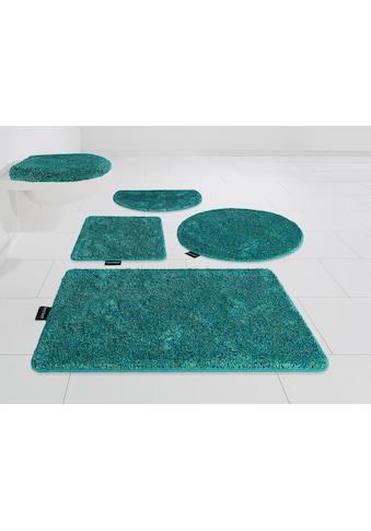 Badematte »Nany«, Bruno Banani, Höhe 20 mm, rutschhemmend beschichtet, fussbodenheizungsgeeignet kaufen
