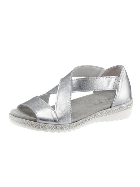 Aco Sandale mit Gummizug jetzt online kaufen | lohnt Gutes Preis-Leistungs, es lohnt | sich d9a217