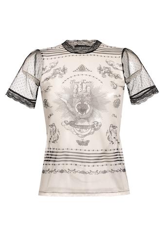 Vive Maria T-Shirt »Mystic Girl Tulle« kaufen