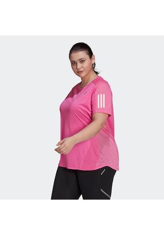 adidas Performance Laufshirt »OWN THE RUN T-SHIRT« kaufen