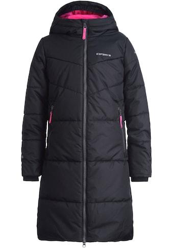 Icepeak Steppmantel »KOOTENAI« kaufen
