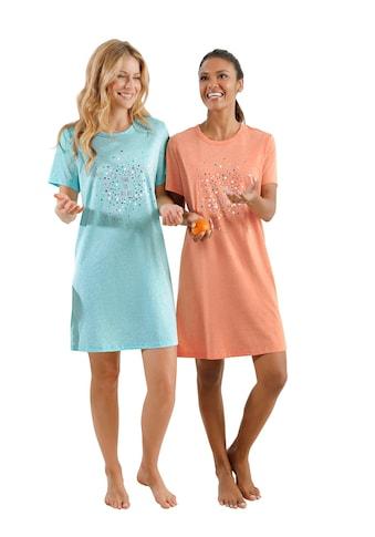 wäschepur Sleepshirt »Sleepshirts« kaufen