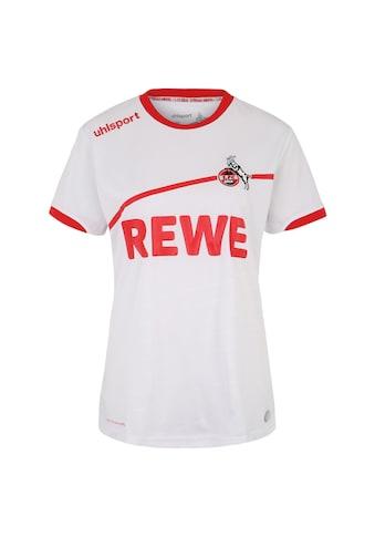 Uhlsport Fussballtrikot »1. Fc Köln 18/19 Heim« kaufen