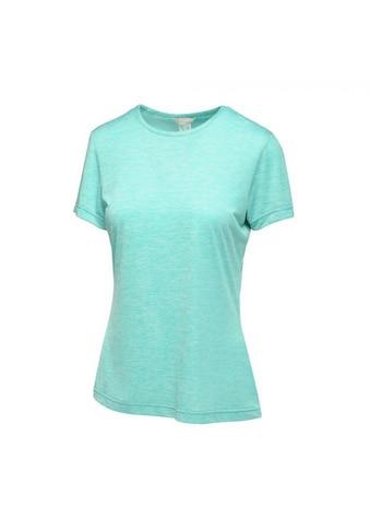 Regatta T-Shirt »Damen Antwerp kurzärmlig, meliert« kaufen