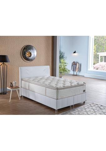 İSTİKBAL Bonnellfederkernmatratze »New IQ Comfort«, 35 cm cm hoch, 930 Federn, (1... kaufen