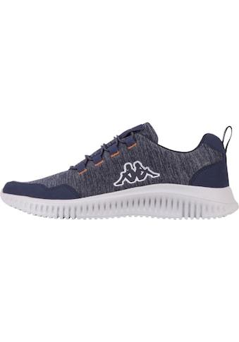 Kappa Sneaker »SARABI«, mit Gummizug kaufen