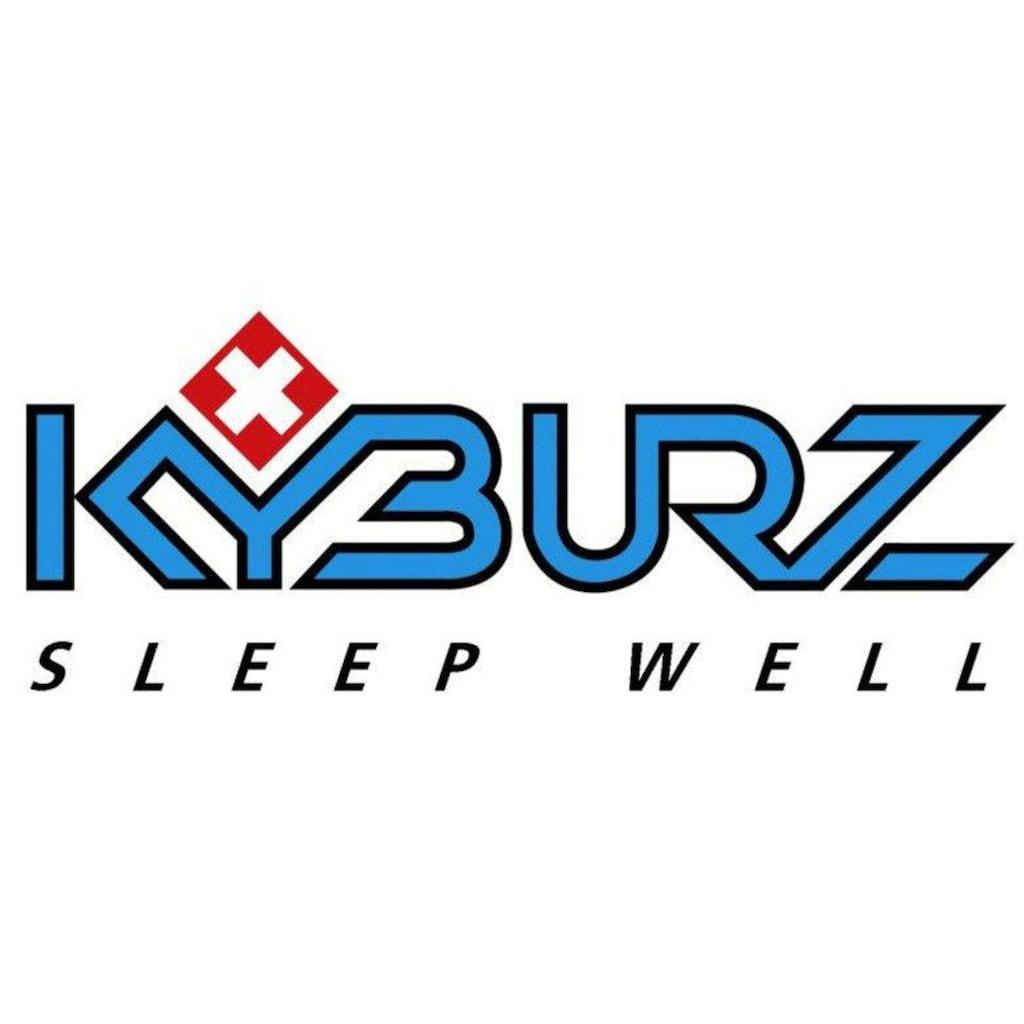 Kyburz Matratzenauflage »ABSO Inkontinenzauflage mit Flügel, Kyburz«
