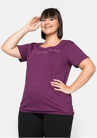 Sheego T - Shirt (Packung, 2 tlg.) kaufen