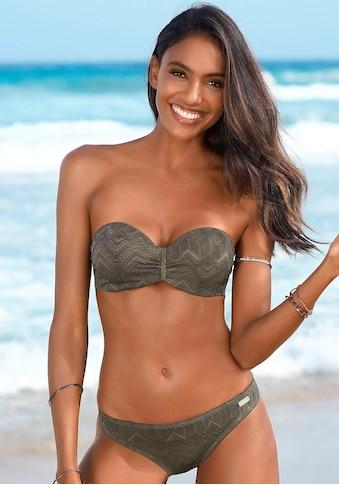 Buffalo Bügel - Bandeau - Bikini kaufen