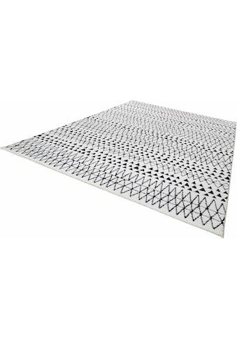 Teppich, »Scandinavian«, MINT RUGS, rechteckig, Höhe 9 mm kaufen