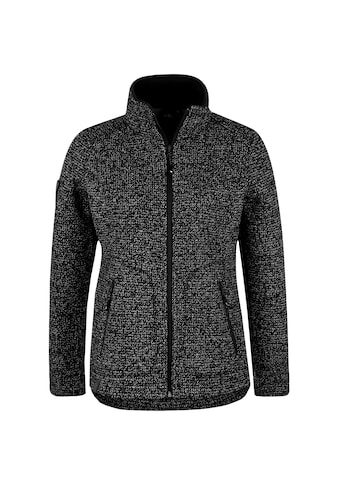 DEPROC Active Strickfleecejacke »KITTOBE LAKE WOMEN« kaufen