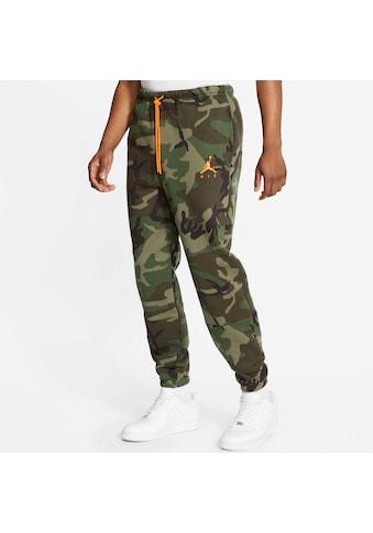 Jordan Jogginghose »Jumpman Air Men's Camo Fleece Pants« kaufen