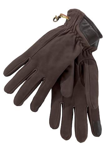 Timberland Lederhandschuhe »NUBUCK« kaufen