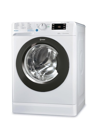 Waschmaschine, Indesit, »BWE 71484X WKKK« kaufen