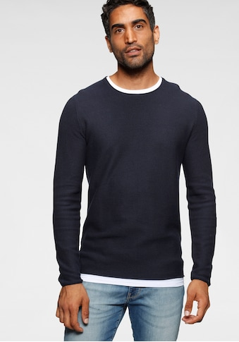 TOM TAILOR Denim 2 - in - 1 - Pullover kaufen