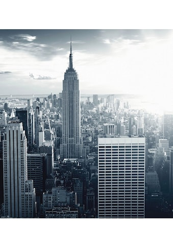 Wall-Art Vliestapete »The Empire State Building« kaufen