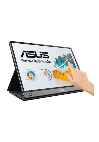 """Asus LED-Monitor »ZenScreen Touch MB16AM«, 39,62 cm/15,6 """", 1920 x 1080 px, 60 Hz kaufen"""