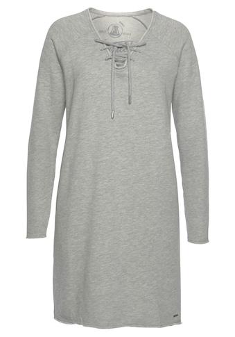 Herrlicher Sweatkleid »MARTHA« kaufen