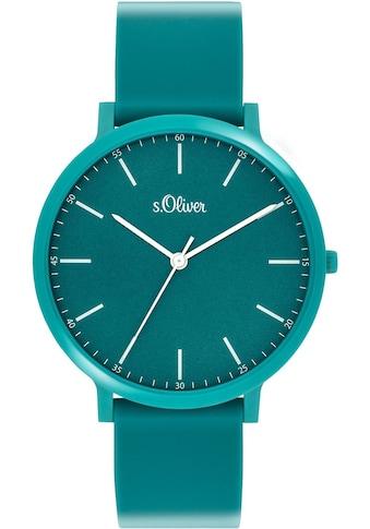 s.Oliver Quarzuhr »SO - 3949 - PQ« kaufen