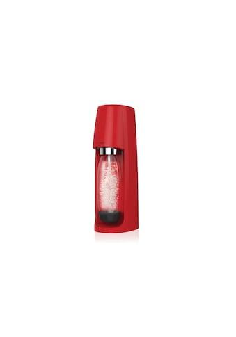 SodaStream Wassersprudler »SPIRIT Rot« kaufen