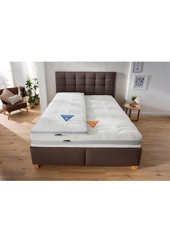 fan Schlafkomfort Exklusiv Komfortschaummatratze »Mabona S«, (1 St.), bekannt aus dem TV! kaufen