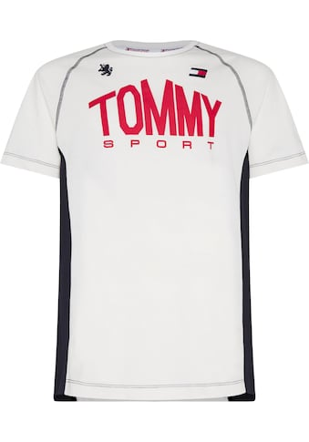 TOMMY SPORT T - Shirt »ICONIC TEE« kaufen