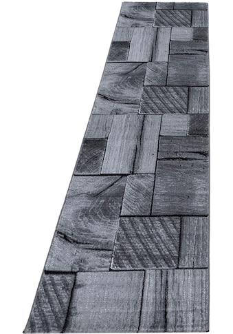 Läufer, »Parma 9260«, Ayyildiz, rechteckig, Höhe 9 mm, maschinell gewebt kaufen