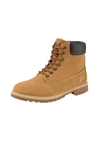 Fila Sneaker »Wmns Maverick Mid« kaufen