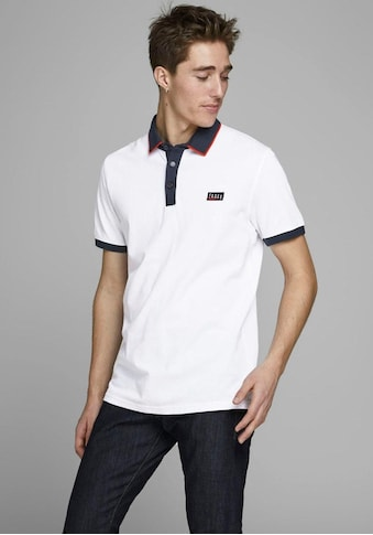 Jack & Jones Poloshirt »CHARMING POLO« kaufen