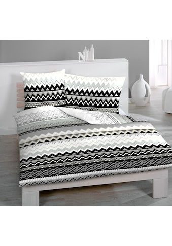 Satin - Bettwäsche, Home Fashion, »Inka« kaufen