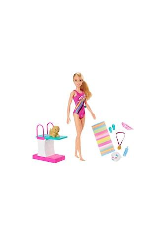 Dreamhouse, Barbie®, »Adventures Schwimmerin« kaufen