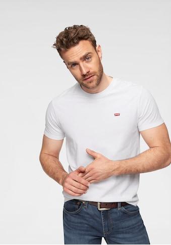 Levi's® T - Shirt kaufen