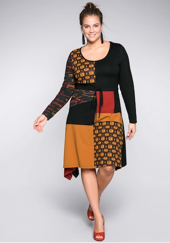 sheego by Joe Browns Jerseykleid kaufen