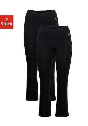 Sheego Jazzpants (Packung, 2 tlg.) kaufen