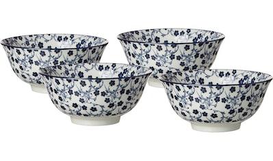 """Ritzenhoff & Breker Müslischale """"ROYAL SAKURA"""", Keramik, (Set 4 - tlg.) kaufen"""