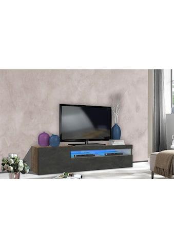 Tecnos Lowboard, Breite 155 cm kaufen