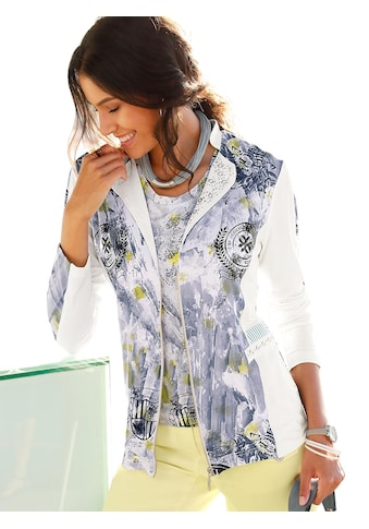 Inspirationen Shirtjacke kaufen