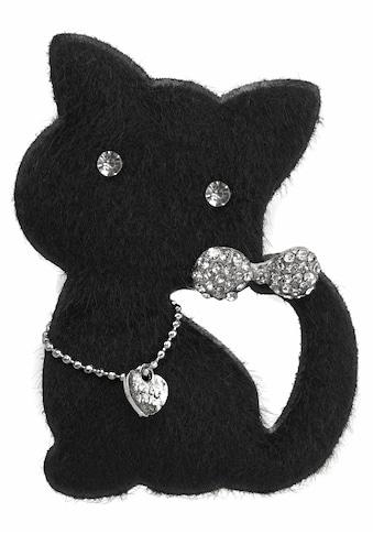 J.Jayz Brosche »Katze mit Anstecknadel« kaufen