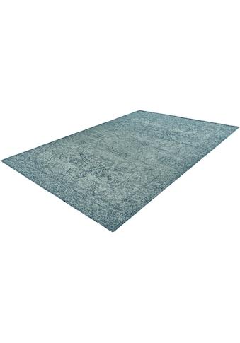 Teppich, »Santos 401«, LALEE, rechteckig, Höhe 5 mm, maschinell gewebt kaufen