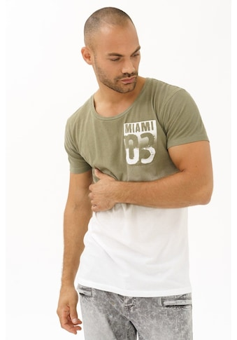 trueprodigy T - Shirt »Miami Bayside« kaufen