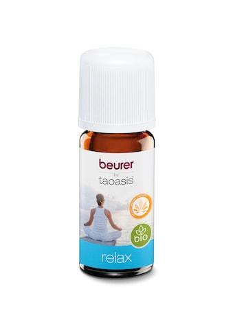 Aroma Öl Relax zu Diffuser LA 30 & 50, Beurer kaufen