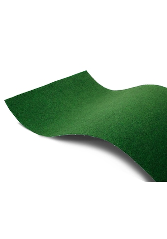 Primaflor-Ideen in Textil Kunstrasen »COMFORT«, rechteckig, 5 mm Höhe, Rasenteppich,... kaufen