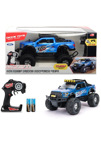 JADA RC-Monstertruck »2017 Ford Raptor 4x4« kaufen