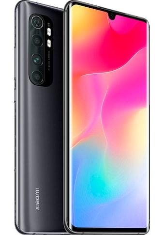 Xiaomi Mi Note 10 Lite Smartphone (16,43 cm / 6,47 Zoll, 64 GB, 64 MP Kamera) kaufen