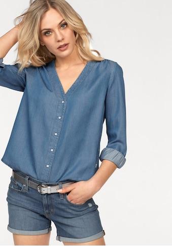 Levi's® Jeansbluse »Malika« kaufen