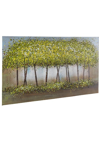 Home affaire Gemälde »Trees«, 140/70 cm kaufen