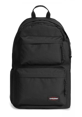 Eastpak Laptoprucksack »PADDED DOUBLE, Black« kaufen