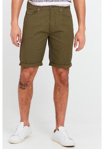 Solid Chinoshorts »Millan«, 5-Pocket Shorts kaufen