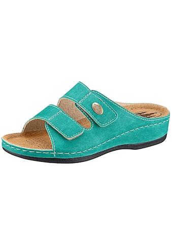 Franken-Schuhe Pantolette kaufen