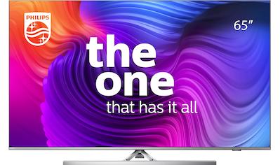 "Philips LED-Fernseher »65PUS8506/12«, 164 cm/65 "", 4K Ultra HD, Smart-TV kaufen"
